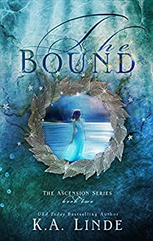 The Bound (Ascension Book 2) by [Linde, K.A.]
