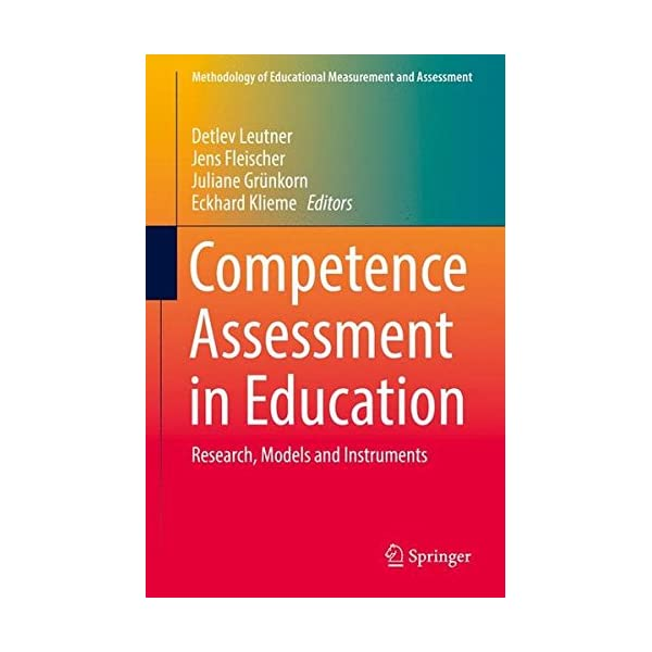 Competence Assessment in...の商品画像