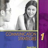 Communication Strategies Level 1 : Audio CD (1)