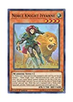 遊戯王 英語版 SOFU-EN088 Noble Knight Iyvanne (スーパーレア) 1st Edition