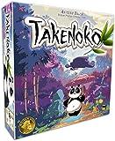 タケノコ 日本語版
