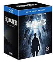 Falling Skies: The Complete Series Box Set [Blu-ray]