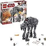 LEGO Star Wars First Order Heavy Assault Walker™ 75189 Playset Toy