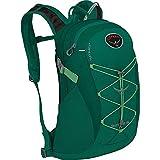 オスプレー バッグ バックパック・リュックサック Osprey Women's Skimmer 16 Pack Jade Green 1gk [並行輸入品]