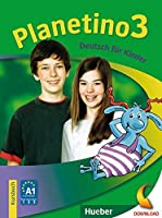 Planetino: Kursbuch 3