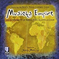 Musicks Empire