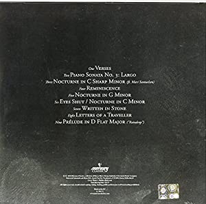 Chopin: Project [12 inch Analog]