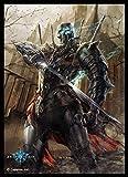 きゃらスリーブコレクション マットシリーズ Shadowverse 「デュエリスト・モルディカイ」 (No.MT317)