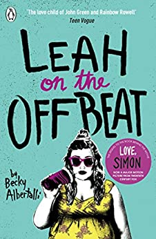 Leah on the Offbeat by [Albertalli, Becky]
