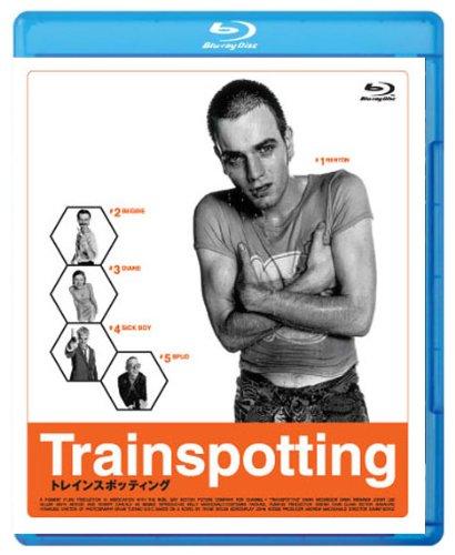 トレインスポッティング [Blu-ray]