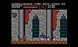 悪魔城ドラキュラ [3DSで遊べるファミリーコンピュータソフト][オンラインコード] 画像