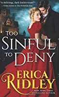 Too Sinful to Deny (Gothic Love Stories)