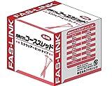 ファスリンク コーススレッド四角穴付徳用箱 ユニクロ 全 3.8x45