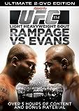 UFC 114 : Rampage vs Evans