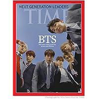 TIME ASIA【米国雑誌】 BTS 防弾少年団 表紙 2018年 10月 22日 号 (英語)