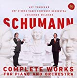Schumann: Complete Works for Piano & O