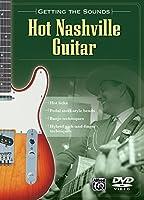 Hot Nashville Guitar [DVD]