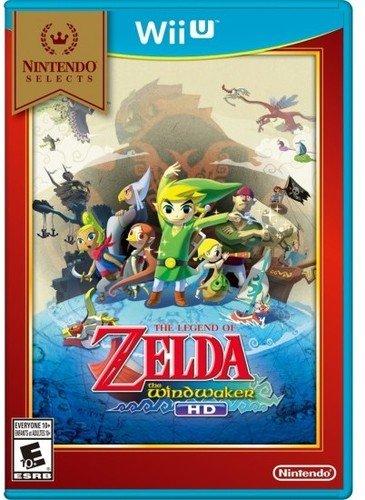 Legend of Zelda: Wind Walker H...