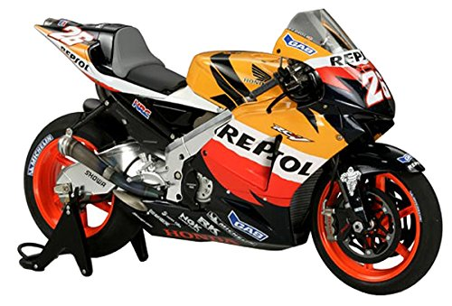 1/12 オートバイシリーズ No.106 レプソル Honda RC211V '06 14106