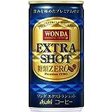 ワンダ エクストラショット 185g ×30缶