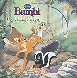 Bambi Read-Along Storybook and CD
