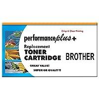 IJR - Performance Plus BTN650 Laser Black Toner Cartridge by Performance Plus [並行輸入品]