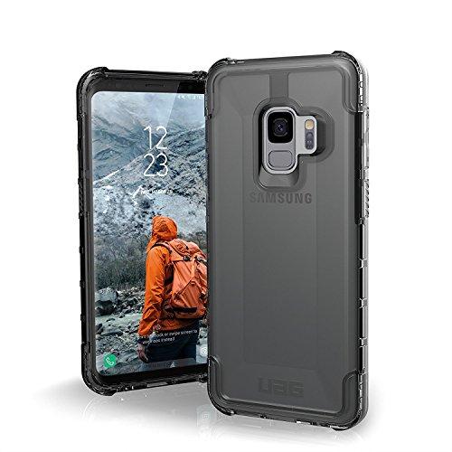 ARMOR GEAR URBAN ARMOR GEAR UAG-GLXS9Y-AS アッシュ [スマートフォンケース(Galaxy S9用PLYOケース)] ケース・カバー