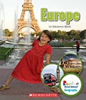 Europe (Rookie Read-About Geography)