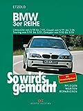 So wird's gemacht. BMW 3er-Reihe: Limousine von 4/98 bis 2/05, Coupé von 4/99 bis 3/06. Touring von 9/99 bis 8/05, Compact von 9/00 bis 8/04