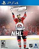 NHL 16 (輸入版:北米)