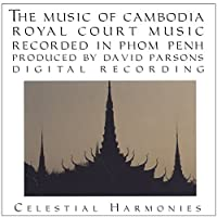 Music of Cambodia Vol 2