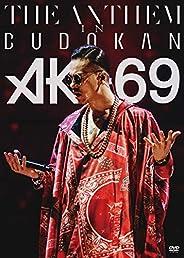 THE ANTHEM in BUDOKAN [DVD]