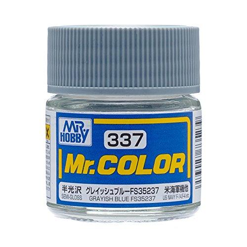 Mr.カラー グレイッシュブルー FS35237 10ml C337