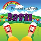 Imagine Me - Personalized just for Basil - Pronounced (Bazz-Uhl)【CD】 [並行輸入品]