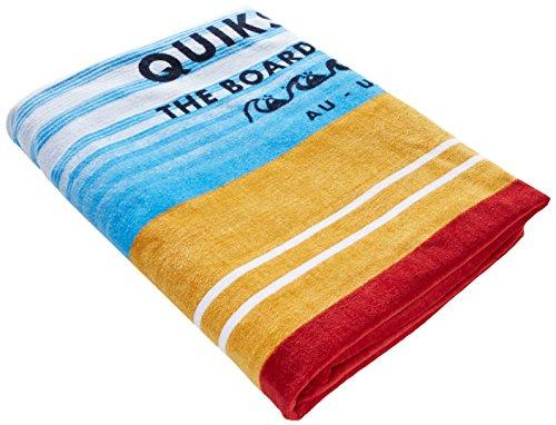 (クイックシルバー)QUIKSILVER タオル TWO FACE TOWEL