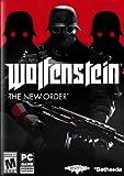 Wolfenstein The New Order(輸入版:北米)