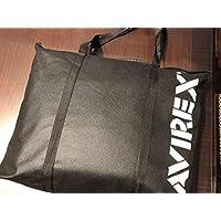 AVIREX アヴィレックス 2019 福袋 2XL アウター1点、カットソー1点、スウェット1点、デイリーシリーズTシャツ×1、ソックス×1 計5点