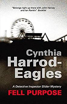 Fell Purpose (Bill Slider Mysteries) by [Harrod-Eagles, Cynthia]