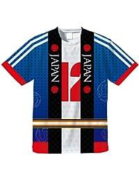 Japan Happi-Tシャツ【フルグラフィックTシャツ】