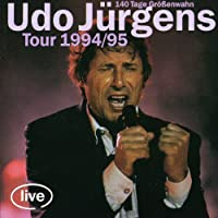 Udo Juergens Live 1994/95