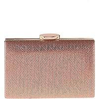 fd7e1c502765b Amazon.co.jp  ピンク - パーティーバッグ   バッグ  シューズ&バッグ