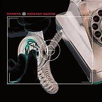 Wiretap Scars by Sparta (2002-08-13)
