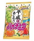 森永製菓 平成をあじわうハイチュウアソート 77g×6袋