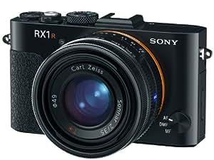 SONY デジタルカメラ Cyber-shot RX1R 2430万画素 光学2倍 海外向け DSC-RX1R(JE)