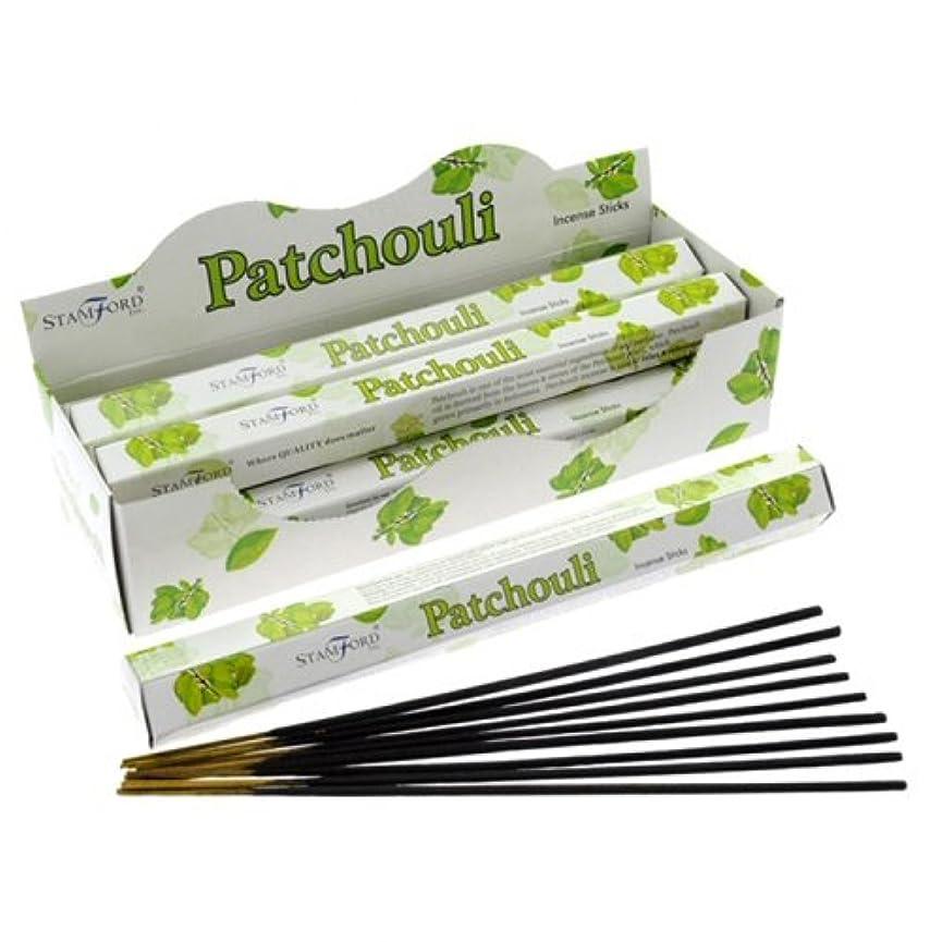 Stamford Lavender Incense Sticks (Whole Case)