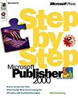 Microsoft Publisher 2000 Step by Step