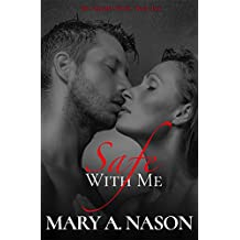 Safe With Me (English Edition)