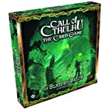 Call of Cthulhu LCG: The Sleeper Below