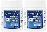 【Amazon.co.jp限定】 大洋製薬 【お徳用】ワセリン 200g分