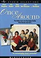 Once Around [DVD] [Import]